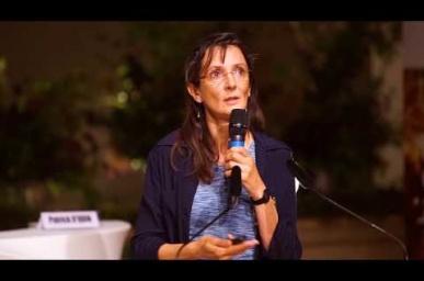 Embedded thumbnail for SAGA EXPERTS - HELENE LERICHE - RESPONSABLE BIODIVERSITE ET ECONOMIE - OREE