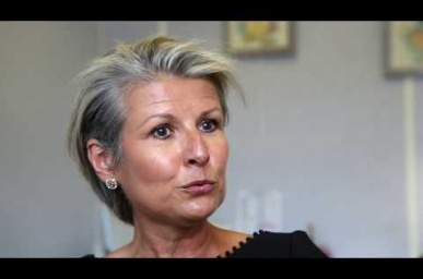Embedded thumbnail for SAGA METIERS - INTERVIEW ISABELLE GUYOMARCH - PRESIDENTE DU GROUPE CCI PRODUCTIONS