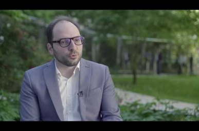 Embedded thumbnail for SAGA ENTREPRENEURS -INTERVIEW DE GUILLAUME LASCOURRÈGES DE CLARINS