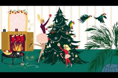 Embedded thumbnail for CAMPAGNE DE NOËL