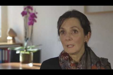 Embedded thumbnail for SAGA EXPERTS - INTERVIEW D'HELENE LERICHE RESPONSABLE BIODIVERSITE ET ECONOMIE DE ORÉE